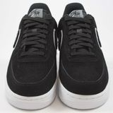 Preview 4 Nike Herren Sneaker Air Force 1 ´07 LV8 Black/White-Cool Grey-White