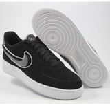 Preview 2 Nike Herren Sneaker Air Force 1 ´07 LV8 Black/White-Cool Grey-White