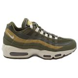 Nike Herren Sneaker Air Max 95 Essential Olive Canvas/Light Bone