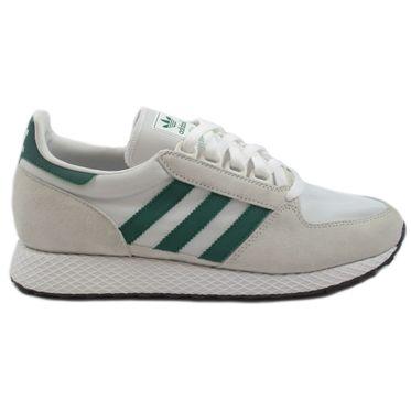 Adidas Herren Sneaker Forest Grove CryWht/CGreen/CBlack B41546