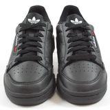 Preview 4 Adidas Damen Sneaker Continental 80 CBlack/ScaRle/CoNavy B41672