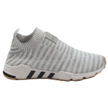 Adidas Damen Sneaker EQT Support SK PK FtwWht/CryWht/Gum3 B37534