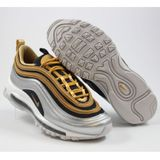 Preview 2 Nike Damen Sneaker Air Max 97 SE Metallic Gold/Metallic Gold