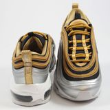 Preview 3 Nike Damen Sneaker Air Max 97 SE Metallic Gold/Metallic Gold