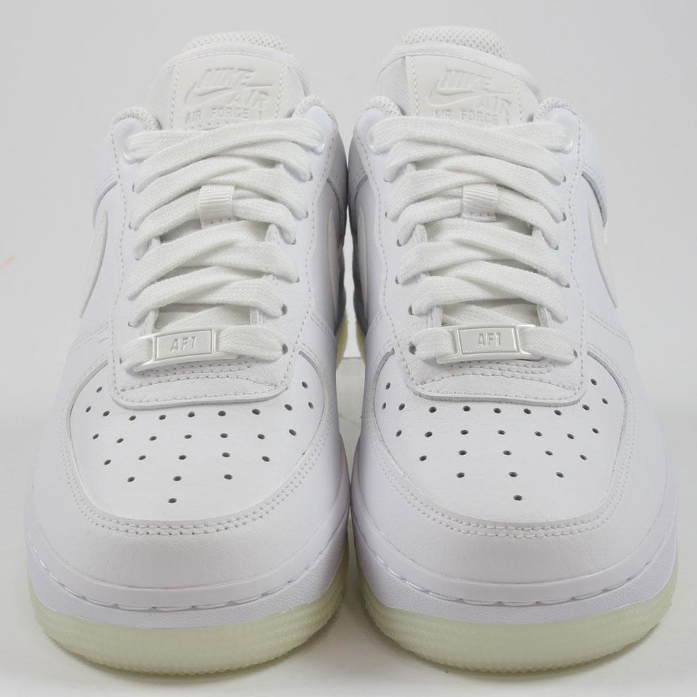 Nike Damen Sneaker Air Force 1 07 ESS White/White-White