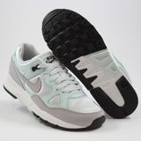 Preview 2 Nike Damen Sneaker Air Span II Pure Platinum/Atmosphere Grey