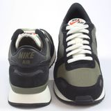 Preview 3 Nike Herren Sneaker Air Vortex Black/Black-Medium Olive-Sail