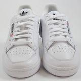 Preview 4 Adidas Damen Sneaker Continental 80 FtwWht/Scarle/CoNavy G27706