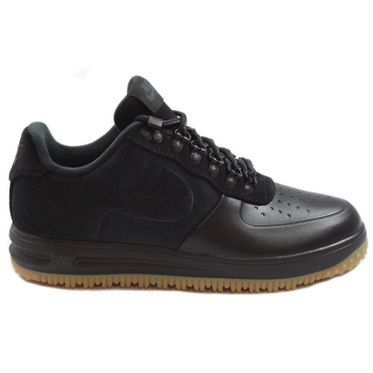 Nike Herren Winter-Sneaker LF1 Duckboot Low Black/Black-Anthracite