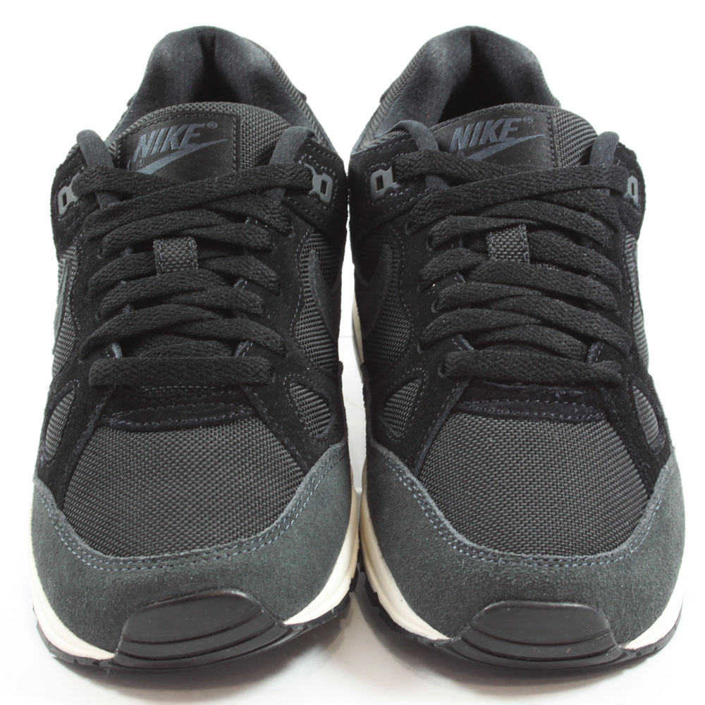 quality design c19d7 2ddd0 ... Preview 4 Nike Herren Sneaker Air Span II SE SP19 Black Anthracite-Pale  Ivory