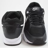 Preview 3 Nike Herren Sneaker Air Span II Black/White-Anthracite