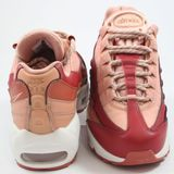 Preview 3 Nike Damen Sneaker Air Max 95 Team Crimson/Dusty Peach