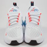 Preview 4 Nike Damen Sneaker Air Max 270 BG White/Photo Blue