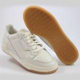 Preview 2 Adidas Damen Sneaker Continental 80 OWhite/OrcTin/SofVis G27718