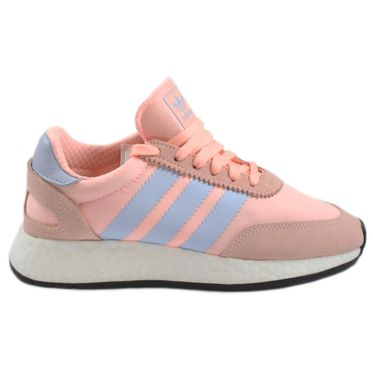 Adidas Damen Sneaker I-5923 Orange/Lila CG6025