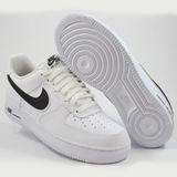 Preview 2 Nike Herren Sneaker Air Force 1 ´07 3 White/Black