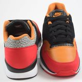 Preview 3 Nike Herren Sneaker Air Safari SE SP19 University Red/Black-Monarch