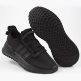 Preview 4 Adidas Herren Sneaker U_Path Run CBlack/CBlack/FtwWht G27636