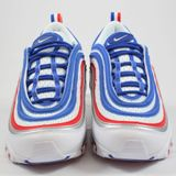 "Preview 4 Nike Herren Sneaker Air Max 97 ""All Star Jersey"" Game Royal/Metallic-Silver"