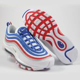 "Preview 2 Nike Herren Sneaker Air Max 97 ""All Star Jersey"" Game Royal/Metallic-Silver"