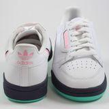 Preview 3 Adidas Damen Sneaker Continental 80 FtwWht/TruPnk/CoNavy G27724