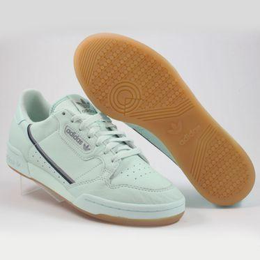 Adidas Herren Sneaker Continental 80 IceMinCoNavyGrey BD7641