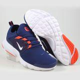 Preview 2 Nike Herren Sneaker Air Presto Fly WRLD Blue Void/White-Team Orange