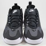 Preview 4 Nike Herren Sneaker ZOOM 2K Anthracite/Metallic Silver