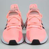Preview 4 Adidas Damen Sneaker U_Path Run CleOra/CBlack/FtwWht G27996