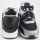 Preview 3 Nike Herren Sneaker Air Max 90 Essential Black/Black-Wolf Grey