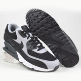 Preview 2 Nike Herren Sneaker Air Max 90 Essential Black/Black-Wolf Grey