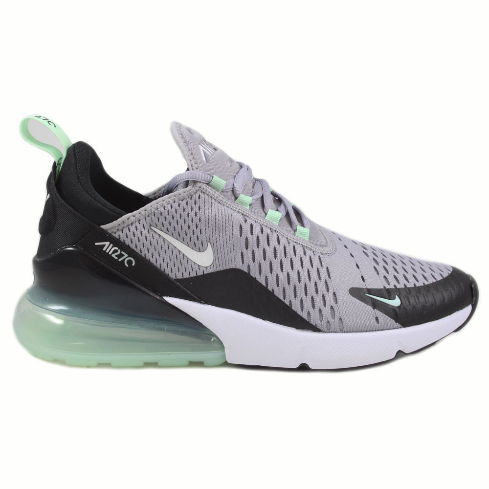 new appearance 100% genuine shop Nike Herren Sneaker Air Max 270 Atmosphere Grey/White