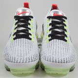 Preview 3 Nike Herren Sneaker Air Vapormax Flyknit 3 White/Black-Volt