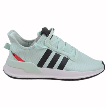 Adidas Herren Sneaker U_Path Run IceMin/CBlack/ShoRed EE4461