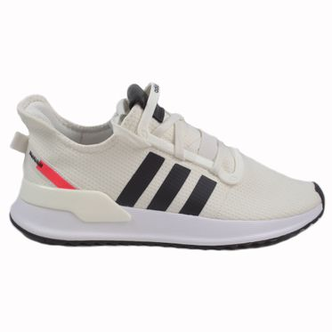 Adidas Herren Sneaker U_Path Run OWhite/CBlack/ShoRed EE4465