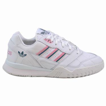 Adidas Damen Sneaker A.R. Trainer FtwWht/TruPnk/TecMin EE5408