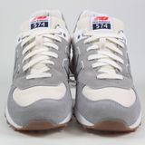 Preview 2 New Balance Herren Sneaker ML574RSA Grey/White