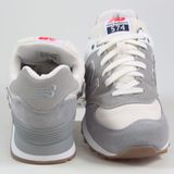 Preview 3 New Balance Herren Sneaker ML574RSA Grey/White