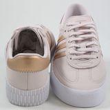 Preview 3 Adidas Damen Sneaker Sambarose OrcTin/GreThr/FtwWht EE6743