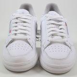 Preview 4 Adidas Herren Sneaker Continental 80 FtwWht/GreFiv/GreOne EE5342
