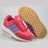 Preview 2 Adidas Damen Sneaker I-5923 ShoRed/TruBlu/Gum3 CG6032