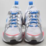Preview 4 Nike Herren Sneaker Air Heights White/Photo Blue