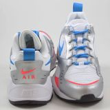 Preview 3 Nike Herren Sneaker Air Heights White/Photo Blue