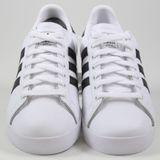 Preview 4 Adidas Herren Sneaker Coast Star FtwWht/CBlack/FtwWht EE8900