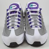 Preview 4 Nike Herren Sneaker Air Max 95 LV8 White/Court Purple