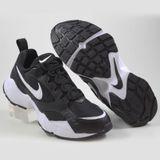 Preview 2 Nike Herren Sneaker Air Heights Black/White