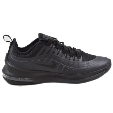 Nike Damen/Kinder Sneaker Air Max Axis Black/Black-Black