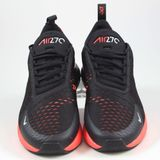 Preview 4 Nike Herren Sneaker Air Max 270 Black/Metallic Silver