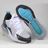 Preview 2 Nike Damen/Kinder Sneaker Air Max 270 White/Dusty Cactus-Black
