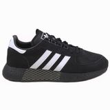 Adidas Herren Sneaker Marathon Tech CBlack/FtwWht/TraCar EE4923